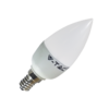 Led lamp E14 - 6 Watt - Warm Wit - Dimbaar